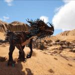 ark-velonasaur