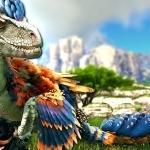 Deinonychus-rule-the-ark