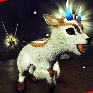 Snow Owl - Level 330 | RuleTheArk